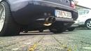 BMW Z3 2 8 M52 Bastuck exhaust sound