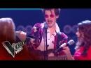 Josh vs Zoe vs Drew Feel It Still The Voice Kids UK 2018
