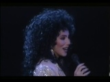 Cher Baby Hold On (Eddie Money Cover Live, 1990) ('Extravaganza Live at the Mirage')