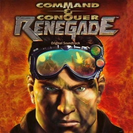 Frank Klepacki альбом Command & Conquer: Renegade