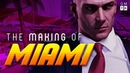 The Making of Hitman 2's Miami Level Game Maker's Toolkit