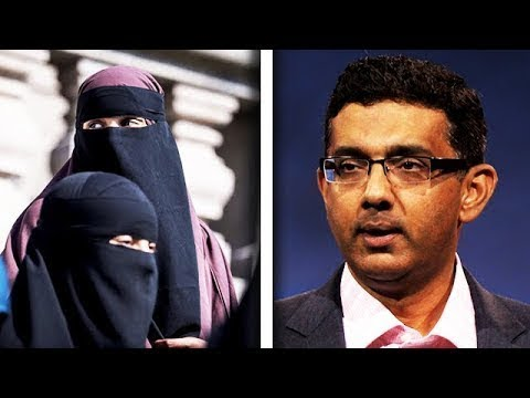 Dinesh D' Souza Explains PERFECTLY Why Islam Is So Dangerous For The West