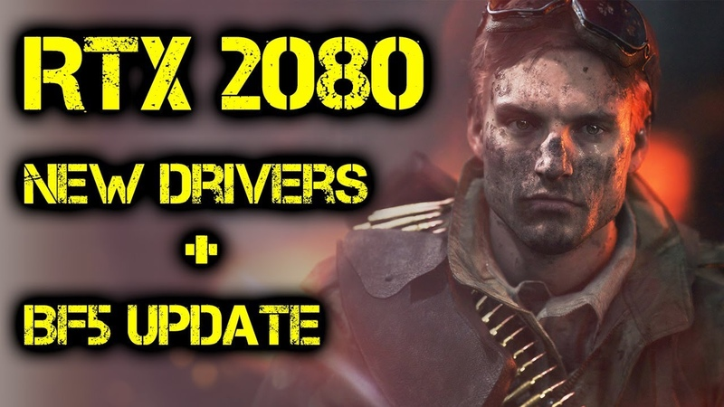 RTX 2080 Battlefield 5 1440p   Ultra Settings   i7 8700K