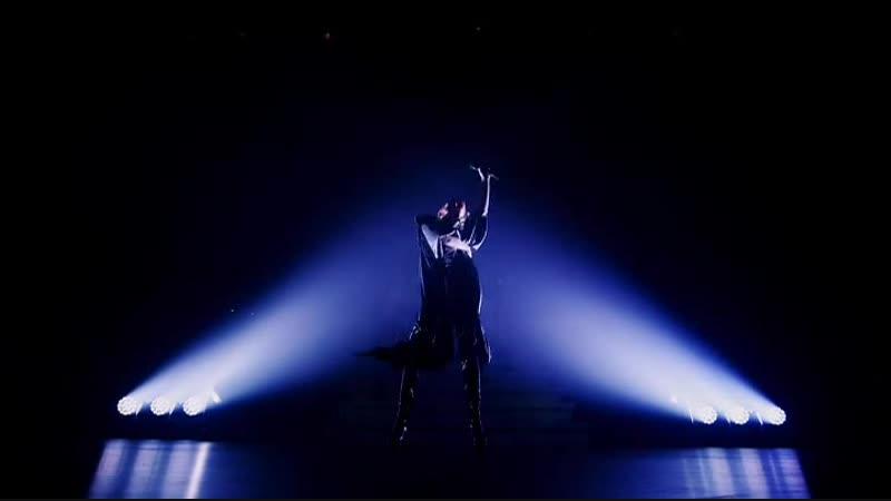 Miliyah Kato (加藤ミリヤ) - Utopia tour 2017 (2018.01.17)