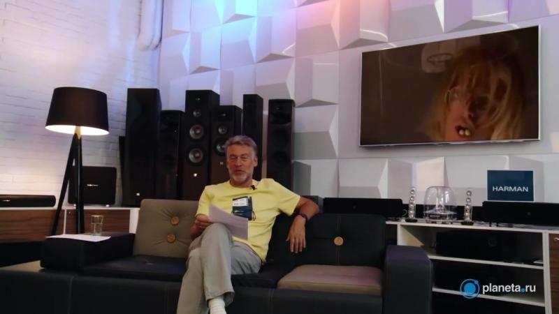Артемий Троицкий о Странном Эле Янковиче (Artemy Troitsky on 'Weird Al' Yankovic)