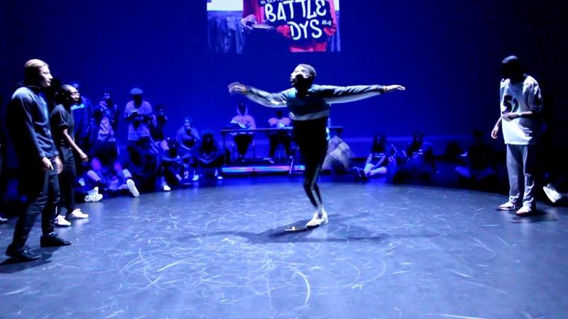 Battle DYS 4 Concept 2 |Pool| YouYou/Bboy Bloo VS Kozo/Smiley | Danceproject.info