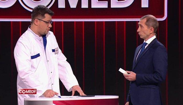 Comedy Club 14 сезон - 42 серия выпуск (эфир 14.12.2018) Камеди Комеди Клаб на тнт