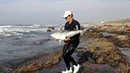 Man Releases Giant Trevally Fish ViralHog