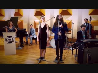 Postmodern Jukebox ft. Hannah Gill & Casey Abrams