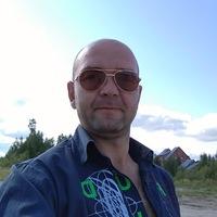 Анкета Александр Шпаков