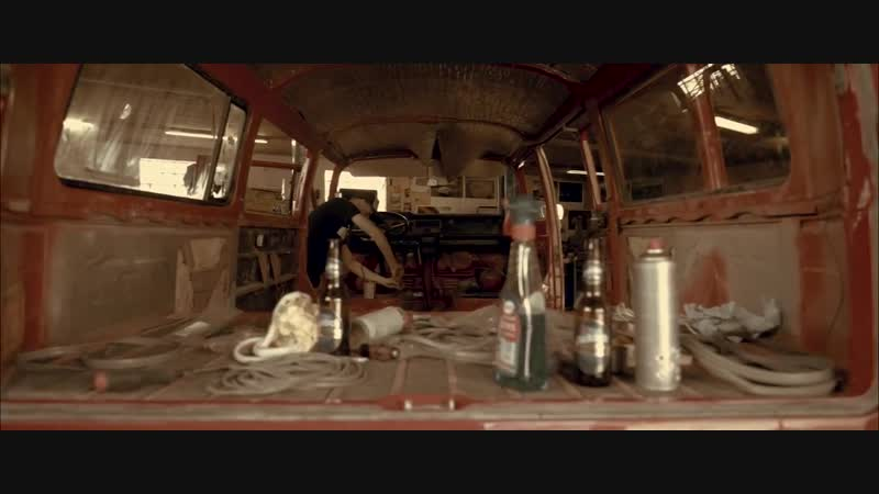 1968 Volkswagen T2 Bus FULL RESTAURATION | Cinematic | Perfect Stance