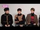 Drama Hwarang Interview Entertainment Weekly 2016 12 05