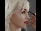 Эмилия в промо-ролике аромата «Dolce and Gabbana: The Only One»