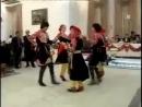 Азербайджанский танец Яллы от ансамбля Дербент