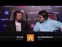 Мэддисон и Дред комментируют Шоу матч блоггеров WarFace