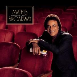 Johnny Mathis альбом Mathis On Broadway