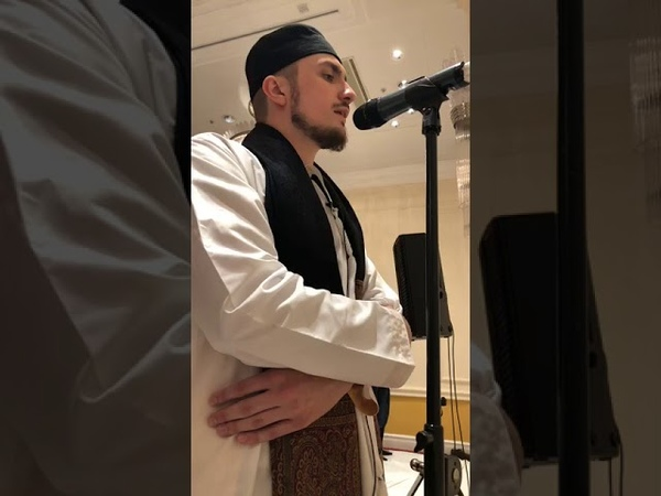 Fatih Seferagic | Taraweeh 2018 | London, UK