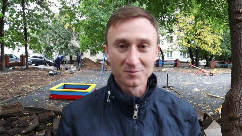 Отзыв жителя дома № 45 по ул. Достоевского.