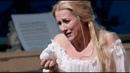 LA TRAVIATA en direct du Met Opera - Extrait Addio Diana Damrau