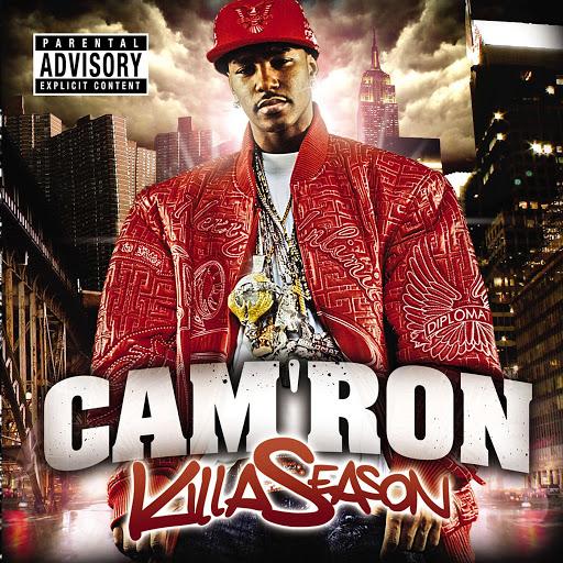 Cam'ron альбом Killa Season