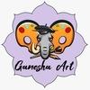 GaneshaART | Студия рисования Мастер классы СПБ