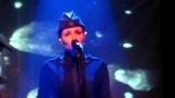 Laibach - Across The Universe