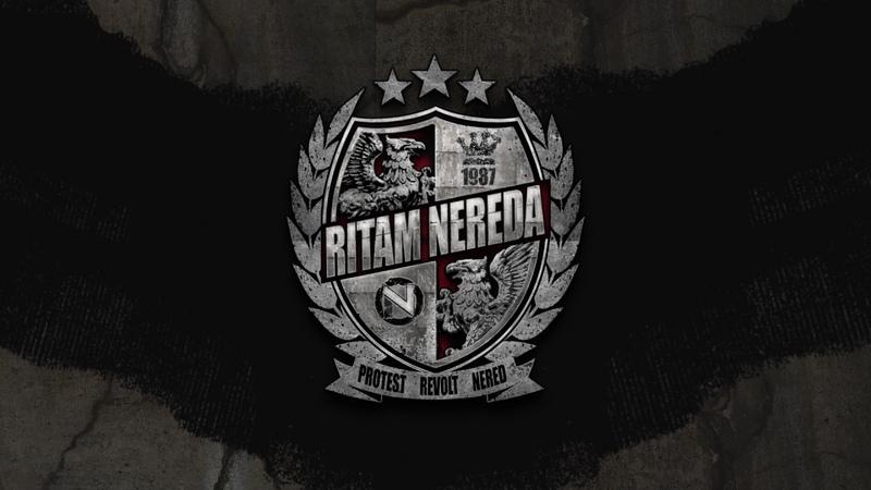 RITAM NEREDA - Put beznađa [30 godina]