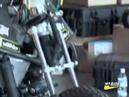 DARPA: Team Blue Ghostrider