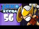 HeroStorm Ep56 Volley Ball Lightning