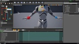Animation in Unreal Engine Editor - The Animation Control Rig