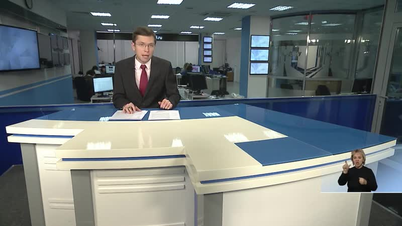 ДОН 24. Новости-на-Дону, 18:30 Enzo Rosamilia