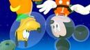 Клуб Микки Мауса - Космические приключения - Мультфильм Disney Узнавайка | Спецвыпуск