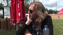 Andy Burrows interview part 1