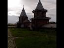 Трифоно Печенгский мужской монастырь