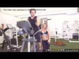 Brazzers - Big Tits In Sports - Cali Carter and....mp4