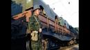 В Забайкалье совершено нападение на воинский эшелон