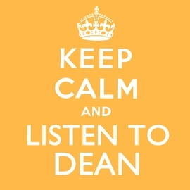 Dean Martin альбом Keep Calm and Listen to Dean (Remastered)