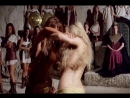 The Amazons (1973) topless wrestling match
