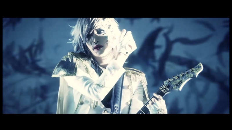 MEJIBRAY「RAVEN」 (2014年12月22日 渋谷公会堂LIVEより)