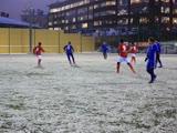 Сборная Марий Эл разгромила сборную Совета Федерации на футбольном поле