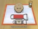 Potato committing SEPPUKU