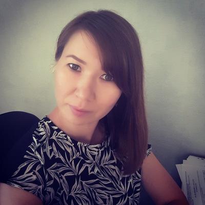 Рина Баранова