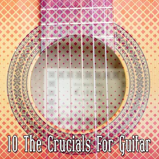 Instrumental альбом 10 The Crucials For Guitar
