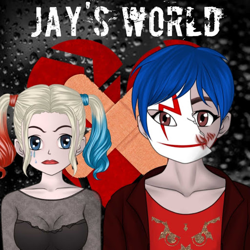 JayB альбом Jay's World