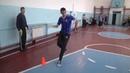 Центр «Спорт для всіх». До міжнародного Дня студента на базі ЗОШ №4 проведені спортивні змагання