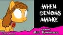 Когда демоны пробуждаются ~ Глава 7 Союзники комикс MLP Creepypasta 1 часть