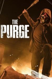 Судная ночь (сериал 2018 – ...) The Purge  смотреть онлайн