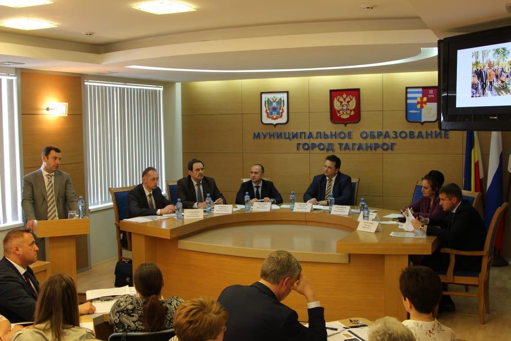 Уже в этом году в Таганроге откроются два новых детских сада