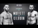 Dana White's Tuesday Night Contender Series S2E8: Bobby Moffett vs Jacob Kilburn