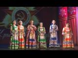 Народный ансамбль русской песни Росы - Скажите лебеди